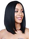 perruques synthetiques bon marche courtes de couleur noir pour les femmes belles perruques naturelles a la recherche