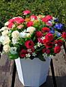 1 Une succursale Plastique Lilas Fleur de Table Fleurs artificielles 26*26*30