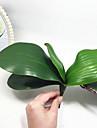 1 Une succursale Orchidees Fleur de Table Fleurs artificielles
