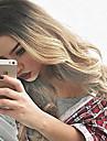 perruques de cheveux de vague de corps synthetiques OMBRE longues perruques blondes pour les femmes resistant a la chaleur sexy ondulee