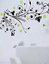 Ord & Citat Väggklistermärken Väggstickers Flygplan Dekrativa Väggstickers,Vinyl Material Hem-dekoration vägg