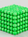 Jucării Magnet 216 Bucăți MM Alină Stresul Jucării Magnet Cuburi Magice Jucarii executive puzzle cub pentru cadouri