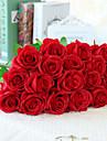 10 Une succursale Soie Roses Fleurs artificielles 55
