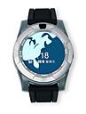 yykd01 montres intelligentes KD01 de montre intelligente pour assistance telephonique Apple android sim / tf horloge pedometre gprs
