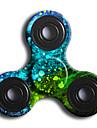 Spinner antistres mână Spinner Jucarii Ring Spinner ABS EDCBirouri pentru birou pentru Timpul uciderii Focus Toy Ameliorează ADD, ADHD,