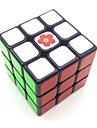 Rubik\'s Cube Cube de Vitesse  Cubes magiques Autocollant lisse Anti-pop