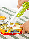 1 pieces Ouvre-boite For Pour Ustensiles de cuisine Plastique Creative Kitchen Gadget Haute qualite