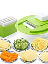 1 Bucată Seturi de unelte de gătit For Pentru ustensile de gătit Multifuncțional pentru legume Plastice