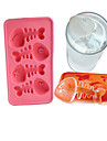 1 pieces Mold DIY For Pour Ustensiles de cuisine Liquide Silikon Haute qualite Creative Kitchen Gadget