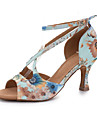 Latin-Pantofi de dans() -Personalizabili-Damă