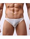 Bărbătesc Masculin Sexy Solid Briefs