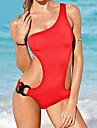 Bikini ( Nailon/Altele ) Feminin - Fără Întăritură - Cu Susținere