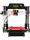 De înaltă calitate de lemn geeetech prusa i3 pro w 3d imprimanta diy kit