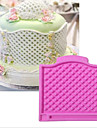 decorare Instrumentul Dantelă Floare tort pentru Cupcake Silicon DIY Gril pe Kamado Nuntă ziua îndragostiților