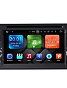 6.2 inch 2din octa core android 6.0 multimedia multimedia sistem audio gps player 2gb ram cu wifi ex-3g ex-tv dab universal wb6546