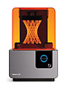 Formularul 2 de înaltă rezoluție imprimantă rezoluție de desktop 3d imprimantă 3D