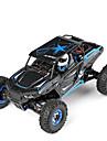 WL Toys 12428-B Rock alpinism auto 1:12 Motor electric cu Perii RC Car 50 2.4G Gata-de-drum 1 x Manual 1 x Încărcător 1 x RC auto