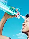 Sport & Loisir Exterieur Sport de detente Sortie Decontracte / Quotidien Aller Articles pour boire, 600 Plastique Paille jus EauVerres &