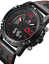 Bărbați Ceas Sport Ceas Militar Ceas Elegant Ceas La Modă Ceas de Mână Ceas Brățară Ceas Casual Ceas digital JaponezăQuartz Mecanism