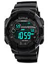 SKMEI Bărbați Ceas Sport Ceas Militar Ceas La Modă Ceas de Mână Ceas digital Japoneză Piloane de Menținut CarneaLED Calendar Cronograf