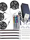 120W Bare De Becuri LED Rigide 12000 lm AC 100-240 V 20 m 600 led-uri RGB