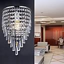 elegantan kristalno zid svjetlo s 1 svjetlosti