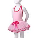 Tutu / Robes(Noire / Bleu / Rose / Rouge,Coton / Elasthanne,Ballet / Spectacle)Ballet / Spectacle- pourEnfant SpectacleTenues de Danse