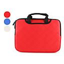 """11.6 """"12.1"""" in pelle trapuntata pu laptop bag custodia per MacBook Air"""