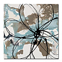 "Stretched Canvas Prints Abstract 24"" x 24"""