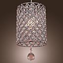 sl® pad kristala privjesak svjetlo u stilu cilindra
