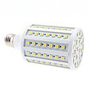 12W E26/E27 LED klipaste žarulje 102 SMD 5050 680 lm Toplo bijelo AC 220-240 V