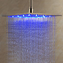 Sprinkle® Tuš slavine  ,  Suvremena  with  Ulašteni Single Handle One Hole  ,  svojstvo  for LED Waterfall
