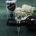 Bottle Favor 1Stück / Set Flaschenverschluss Klassisches Thema Nicht-individualisiert Acryl / Chrom Silber
