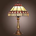 Tafellamp Tiffany - Metaal