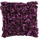 moderni cvjetni vez poliestera dekorativne jastuk poklopac