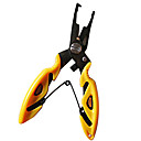 Rybářské Nástroje / Pinzety Rybářská - Multifunkční Oranžová / Žlutá Titan Rybaření na háček