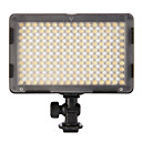 NANGUAN CN-160CA LED Light on Camera for for Canon 5D II 7D 60D 600D 550D