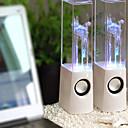 Kolona je vodio vodu box dizajn zvučnika