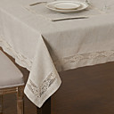 Country Style Linen Ubrusy