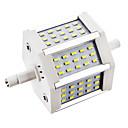 6W R7S LED klipaste žarulje T 45 SMD 3014 450 lm Hladno bijelo AC 85-265 V