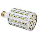 20W E26/E27 LED corn žárovky T 102 SMD 5050 lm Teplá bílá AC 220-240 V