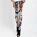 Žene Print Legging,Drugo