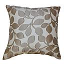Blooming Lišće Dekorativni jastuk Cover