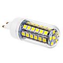 4W G9 LED corn žárovky 48 SMD 5050 720 lm Chladná bílá AC 220-240 V