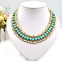 Wetsern Hot Multi-boji perle Chain