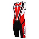 KOOPLUS® Trodjelno odijelo Žene / Muškarci / Uniseks Bez rukava BiciklProzračnost / Quick dry / Moisture Permeability / Podesan za