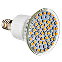 4W E14 LED reflektori 60 SMD 3528 300 lm Prirodno bijelo AC 220-240 V