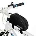 Bike Bag 1.5LBike Frame Bag Vodootporno / Reflektirajuća traka / Otporno na klizanje / Podesan za nošenje Bicikl Bag 600D poliesterTorbe
