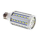 15W E26/E27 LED klipaste žarulje T 60 SMD 5730 1000 lm Hladno bijelo AC 220-240 V