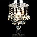 lightmyself® kristalni lusteri / privjesak svjetla, moderno / suvremeno / zemlja / Tradicionalni / klasični kristala